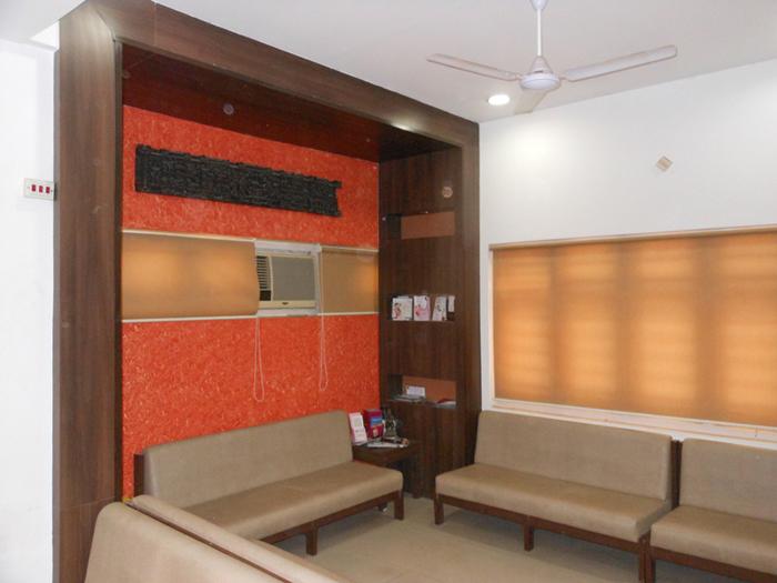 Praful Munshi Hospital