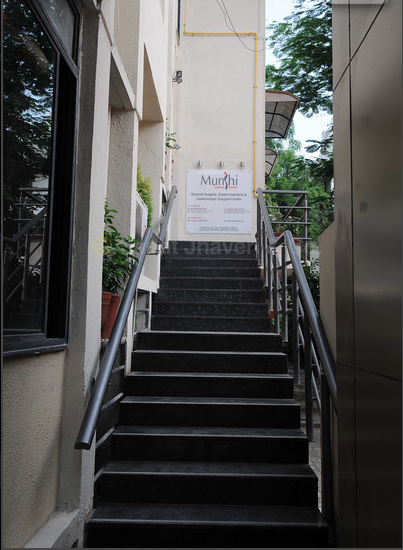 General Munshi Hospital